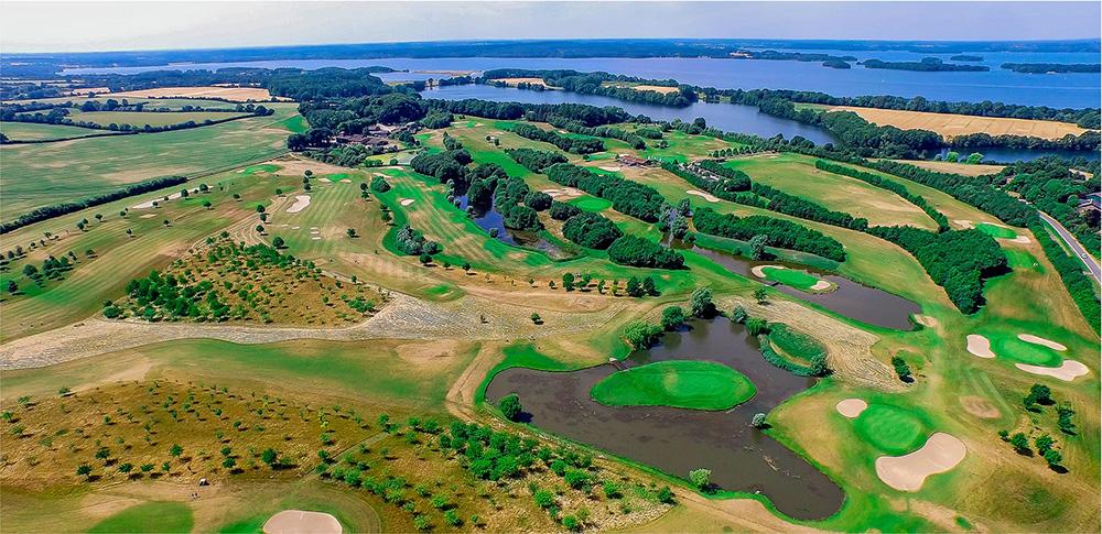 Golfanlage_Luftbild